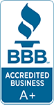 BBB A+ Rated Company Best Air Conditioning and Heating Located in Livingston, Texas